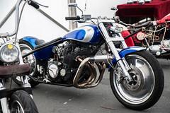 Brightona 2018-Yamaha (Caught On Digital) Tags: brighton brightona chopper custom motorbikes motorcycles sussex yamaha