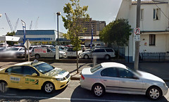 FormerCityFordDealershipNo34 (mat78au) Tags: city ford melbourne