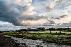 to be one with the place (Fearghàl Nessbank) Tags: nikon d700 romantic landscape light nature