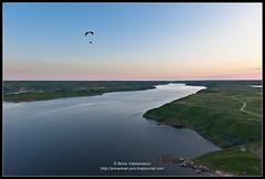 2018_июль_Поной_3_015 (Snowman_pro) Tags: flight kolapeninsula nord sea summer water вода кольскийполуостров лето море полёт сосновка белоеморе whitesea