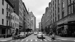 TriBeCa (Maciek Lulko) Tags: usa usa2018 tribeca newyork newyorkcity streetphoto street architecture nikon nikond750 tamron1530 streets nycstreets