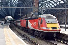 2018-08-19 LNER 43316 London Kings Cross (John Carter 1962) Tags: lner hst 125 trains rail railways