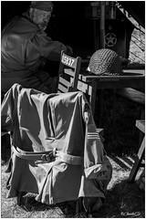 Camp militaire (didier_chantal49) Tags: camps casque militaire soldat veste cholet maineetloire france fr