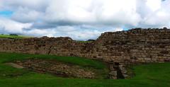 Vindolanda_04_130123RT (Old Fine Art) Tags: vindolanda hadrian hadrianswall roman northumbria england