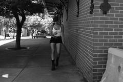 DSCF0289.jpg (RHMImages) Tags: xt3 candid blackandwhite monochrome bnw nevadacounty streetphotography people acros nevadacity fujifilm fuji