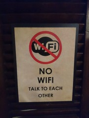 NO WIFI (Explored) (skumroffe) Tags: sign skylt wifi nowifi thessaloniki greece grekland hellas ellada explore explored thessalonica salonica salonika macedonia makedonien