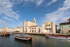 Cesenatico (Guido Barberis) Tags: cesenatico porto canale leonardesco romagna