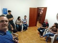 Reunião da Embaixada Sorocity.