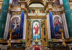 St Isaac's Cathedral (Svetla (ribonka 78)) Tags: cathedral stisaac'scathedral petersburg stpetersburg peter russia europe church