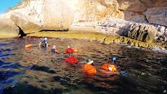 Swimrun Oeil de Verre Grotte Bleue octobre 201700051 (swimrun france) Tags: calanques provence swimming swimrun trailrunning training entrainement france