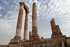 P1020725 (72grande) Tags: jordan amman citadelamman citadel templeofhercules