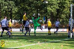 Baardwijk - Oosterhout-9439 (v.v. Baardwijk) Tags: baardwijk oosterhout voetbal competitie 3eklasseb knvb waalwijk