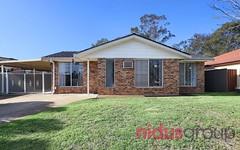 3 Grazier Place, Minchinbury NSW