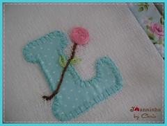 DSC07350 (Joanninha by Chris) Tags: handmade feitoamão enxovalbebe bordado baby bebê beddingsetsbaby artesanato aplicaçãodetecidos patchwork panosdeboca enxovalmenina