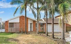 11 Roycroft Place, Edensor Park NSW