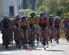 FETRISevilla Campeonato España Triatlón por Clubes relevos mixtos 33
