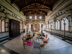 20180619-pisa-01421-HDR_web (derFrankie) Tags: 2018 anyvision bestofbest c hdr i italien l labels t courtyard exported interiordesign lobby touristattraction ultraselect