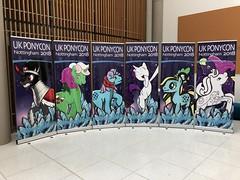 UK Ponycon 2018 - Nottingham (technoandrew) Tags: uk ponycon ukpc nottingham 2018 15th year my little pony brony pegasister fan event convention october east midlands conference centre trent university ntu