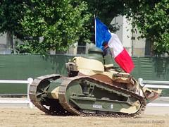 1914-1918 - La Victoire (Breizh56) Tags: france saumur carrouseldesaumur2018 pentax 19141918