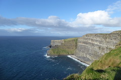Cliffs of Moher (MargrietPurmerend) Tags: ierland ireland cliffs clare moher cliffsofmoher