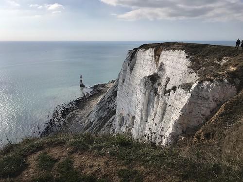 Beachey Head (unfiltered version)