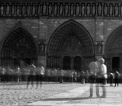 Notre Dame Paris (rwbthatisme) Tags: