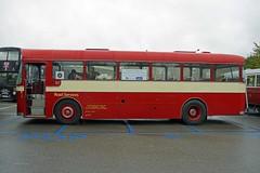 SKIPTON 141018 697HMN (SIMON A W BEESTON) Tags: skipton airevalleytransportgroup 97 isleofman willowbrook leyland 697hmn