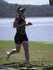 "Cairns Crocs-Lake Tinaroo Triathlon • <a style=""font-size:0.8em;"" href=""http://www.flickr.com/photos/146187037@N03/44664188215/"" target=""_blank"">View on Flickr</a>"