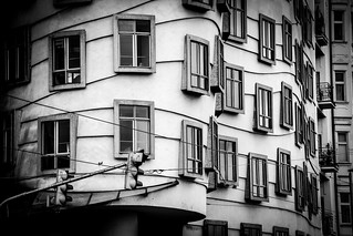 Around The Dancing House
