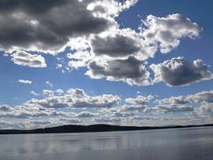 00170 vilhelmina lake vilhelmina (What about the Arctic 3) Tags: 2006 sverige sweden vilhelmina