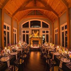 MuskokaSoul-WinterWedding1 (MuskokaSoul) Tags: muskokacottagerental muskokasoul muskokaontario wedding weddings lakefront luxurycottagerental cottagecountry celebrations