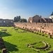 Hippodrome of Domitian on the Palatine Hill, 80 - 92 years.