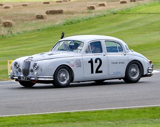 British Saloon cars in action at Goodwood. Wishing everybody a great weekend.