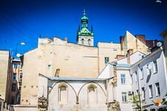 Lviv Ukraiune (21 of 97) (ricky_1146) Tags: lviv lwow rynok square ukraine lvivoblast ua