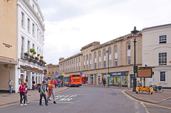 Cheltenham, Gloucestershire, England (Minoltakid) Tags: cheltenham gloucestershire england uk unitedkingdom gb greatbritain town townscape towncentre townphotography street streetscene streetphotography streets road buildings building beautifulbuildings oldbuildings oldbuilding people peoplerelaxing peoplewalking summer 2018 rx0 dscrx0 sonyrx0 sonydscrx0 f4 rossdevans rossevans ross