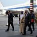 Mattis Arrives In Bahrain for Manama Dialogue
