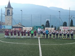 Coppa CSI Under 12 Abbadia
