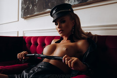 SEM_4066 (semanin) Tags: sexy nude mistress fetish topless erotic model russiangirl