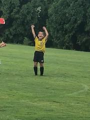 MCSA Clarksville Soccer Fall 2018 Week 3 (13) (MCSA soccer) Tags: clarksville soccer mcsa montgomery heritage