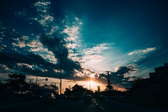 Por do sol em Macaé (lucasestevesb) Tags: lucasestevesbastos photo foto photooftheday beautiful me picoftheday instadaily summer macae riodejaneiro brasil brazil fotografo lucas art nature style amazing life travel beauty buzios arraialdocabo cabofrio rj macaetips