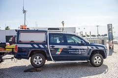 Volkswagen Amarok - Portuguese National Maritime Authority (LX112 Emergency Photography) Tags: marinha maritime pollution poluicao mar navy authority amarok vw portugal portuguese military hazmat response unit