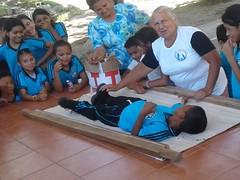 CE Canton Las Marias, Yucuaquin, La Union