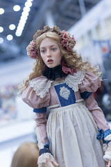 XVI International Salon of Author's Dolls on Tishinka 2018 (17) (toriasoll) Tags: doll dolls dollphoto dollphotography tishinka dollsalon zaikov