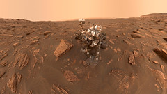 Curiosity Rover to Temporarily Switch 'Brains' (NASA's Marshall Space Flight Center) Tags: nasa jpl jet propulsion laboratory solar system beyond mars planet curiosity rover moon