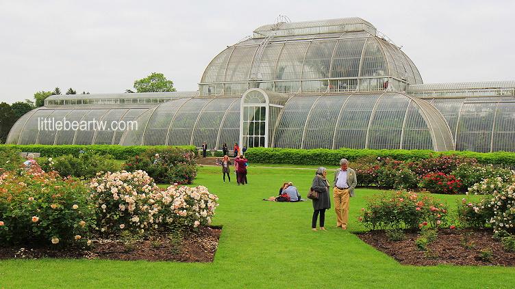 邱園Kew Gardens-20