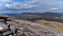Wonders of Assynt (trojanhorse1956) Tags: mountains corbetts hills suilven canisp quinag assynt scotland nikon