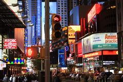 TIMES SQUARE (WHERE'S WALLY?) (André Pipa) Tags: newyorkcity nyc usa america unitedstates manhattan uppermanhattan timessquare timessquarebynight spiritofthecity crowdsnewyorkcity streetsnewyorkcity photobyandrépipa