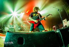 Angelus Apatrida - Atalaya Rock 2018