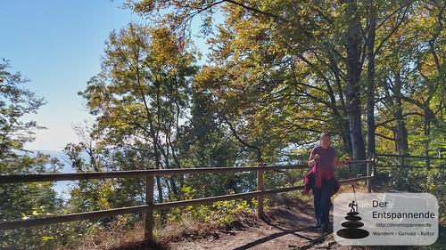 Oberhalb von Sipplingen, Weg zum Wasserwerk