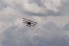 IMG_5239 edit (routemaster2217) Tags: clactononsea clactonairshow clactonairshow2018 airshow airdisplay aviation aircraft aeroplane bremontgreatwardisplayteam biplane triplane wwi worldwarone worldwar1 greatwar